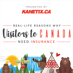Real People, Real Claims: Real-Life Reasons Why Visitors to Canada Need Travel Insurance